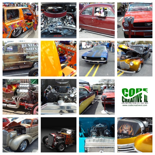 Cool Hot Rods